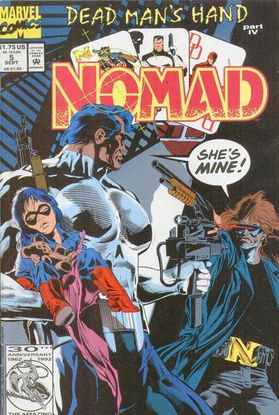Nomad Vol 2 #5