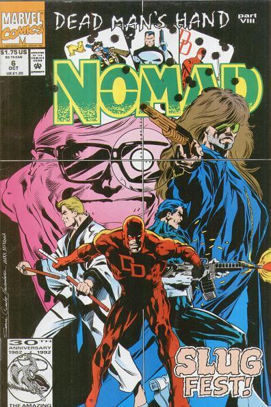 Nomad Vol 2 #6