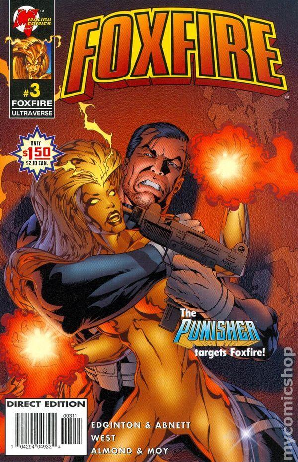 Foxfire Vol 1 #3