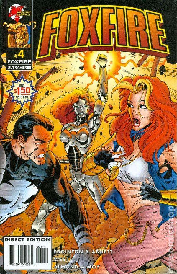 Foxfire Vol 1 #4