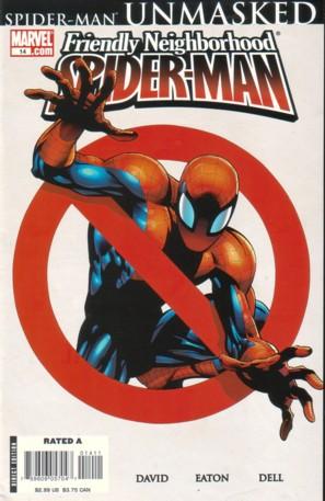 Friendly Neighborhood Spider-Man Vol 1 #14
