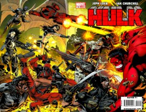 Hulk Vol 2 #14 Full Cover