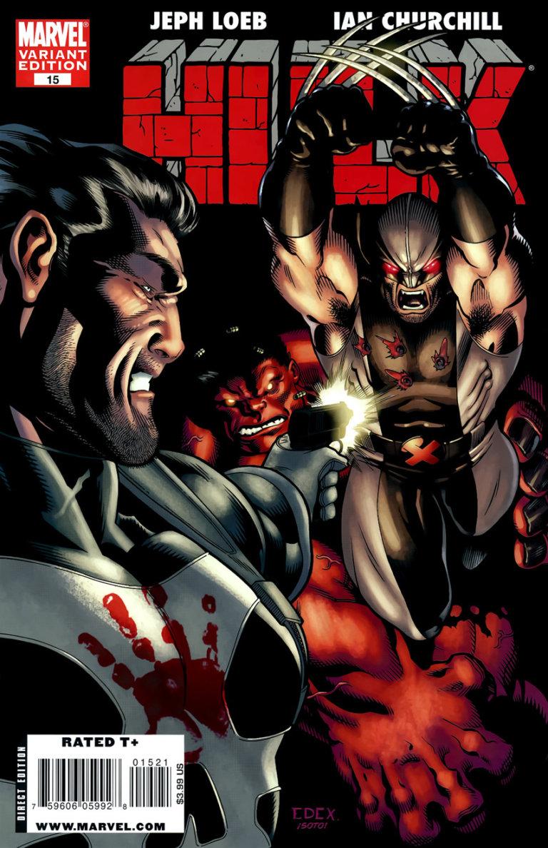 Hulk Vol 2 #15 b