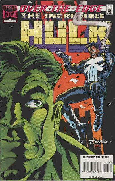 Incredible Hulk Vol 1 #433
