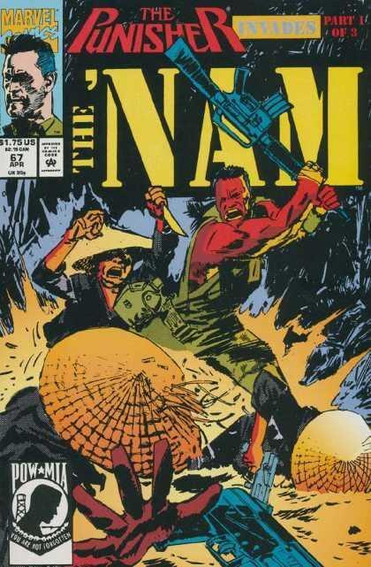 The 'Nam Vol 1 #67