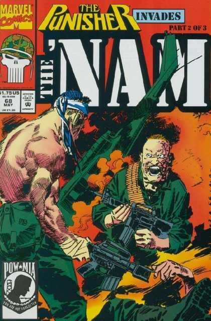 The 'Nam Vol 1 #68