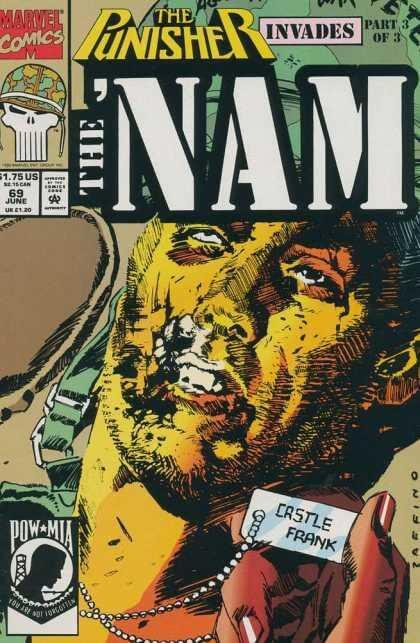 The 'Nam Vol 1 #69