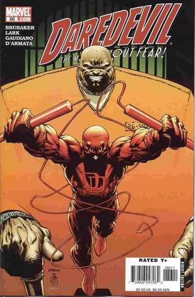 Daredevil Vol 2 #86