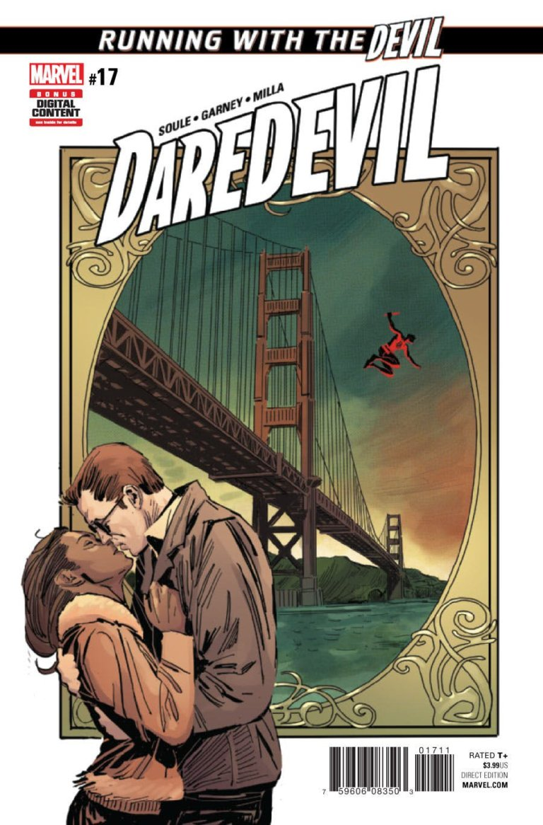Daredevil Vol 5 #17