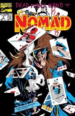 Nomad Vol 2 #4