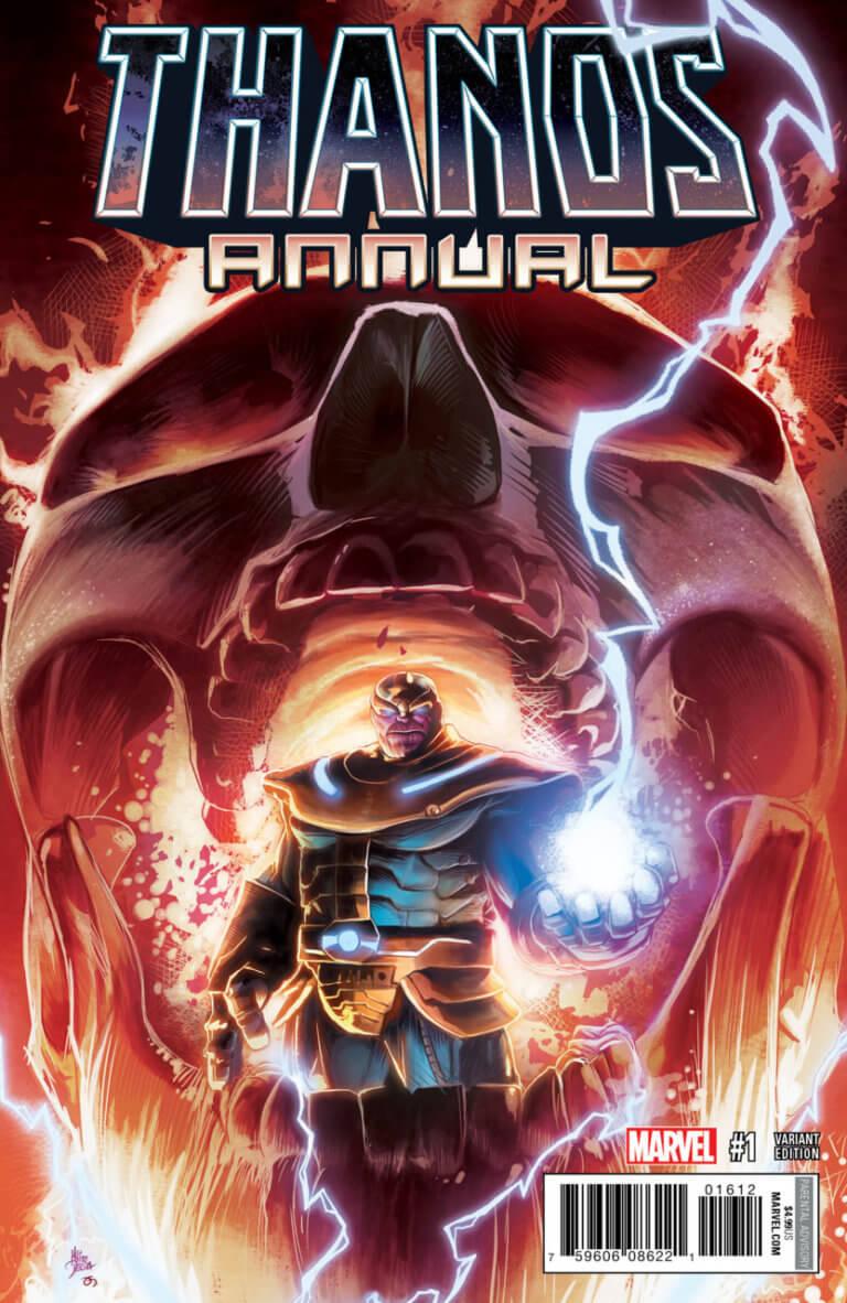 Thanos Vol 2 Annual #1 b