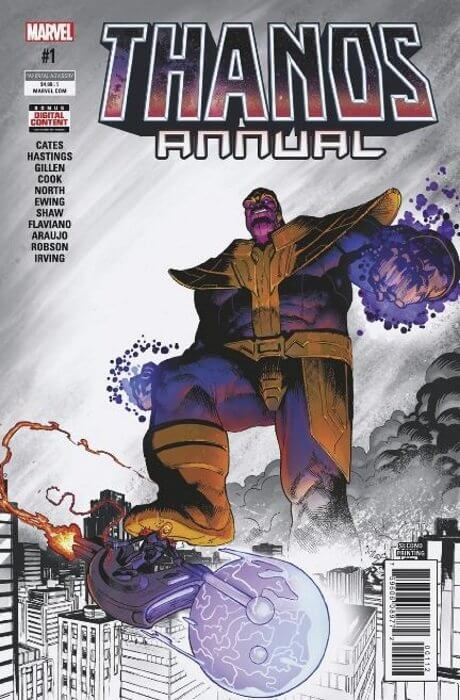 Thanos Vol 2 Annual #1 c