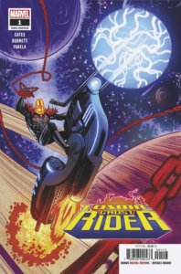 Cosmic Ghost Rider Vol 1 #1 T