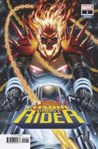 Cosmic Ghost Rider Vol 1 #1 e