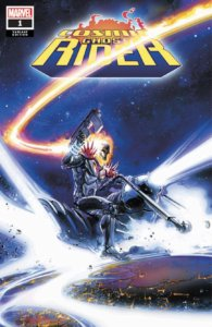 Cosmic Ghost Rider Vol 1 #1 g