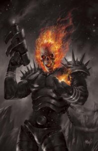 Cosmic Ghost Rider Vol 1 #1 m
