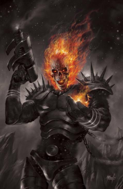 Cosmic Ghost Rider Vol 1 #1 m