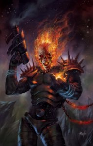 Cosmic Ghost Rider Vol 1 #1 l