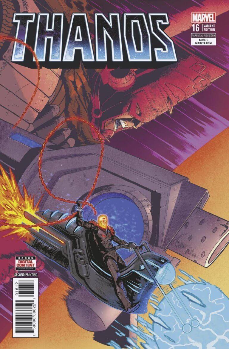 Thanos Vol 2 #16 b