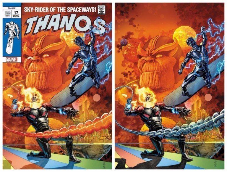 Thanos Vol 2 #17 d