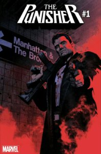 Punisher Vol 12 #1