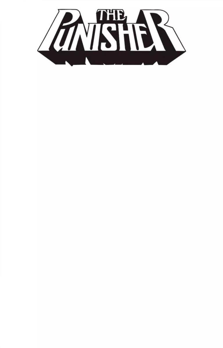 Punisher Vol 12 #1 g