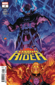 Cosmic Ghost Rider Vol 1 2 d