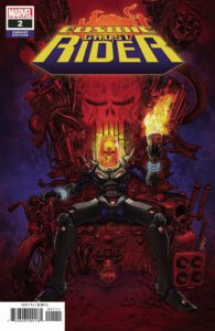 Cosmic Ghost Rider Vol 1 2 c