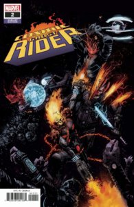 Cosmic Ghost Rider Vol 1 2 b