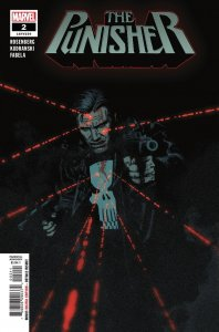 Punisher Vol 12 #2