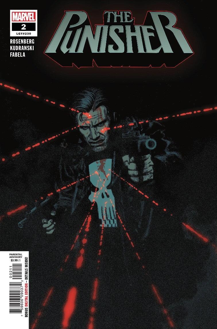 Punisher Vol 12 #2
