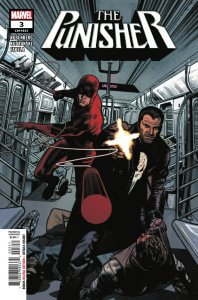 Punisher Vol 12 #3