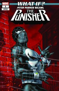 What if Punisher #1 b Jusko