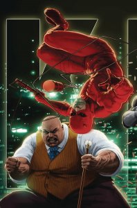 Marvel Knights 20th #1 f Kaare Andrews