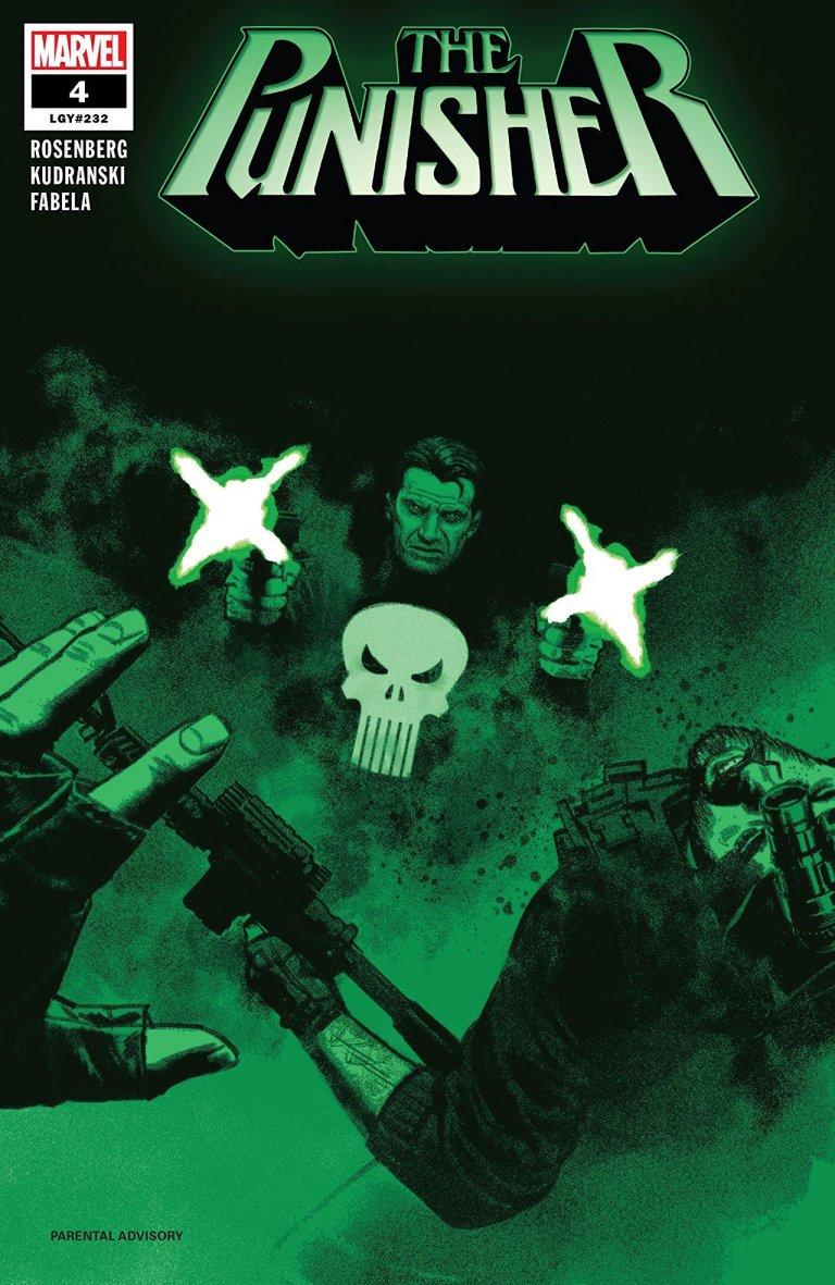 Punisher Vol 12 #4