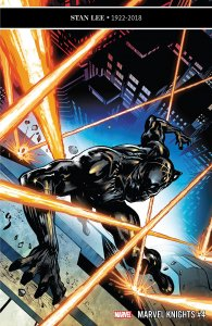 Marvel Knights 20th #4
