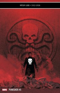 Punisher Vol 12 #5