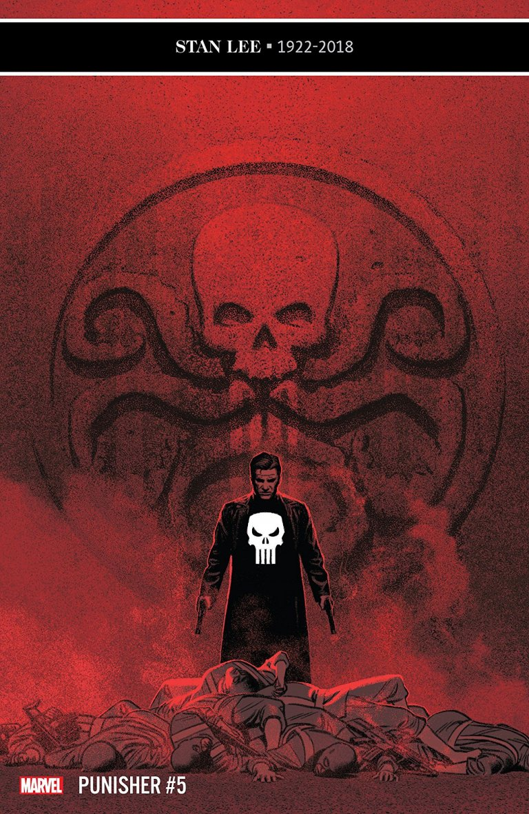 Punisher Vol 12 #5