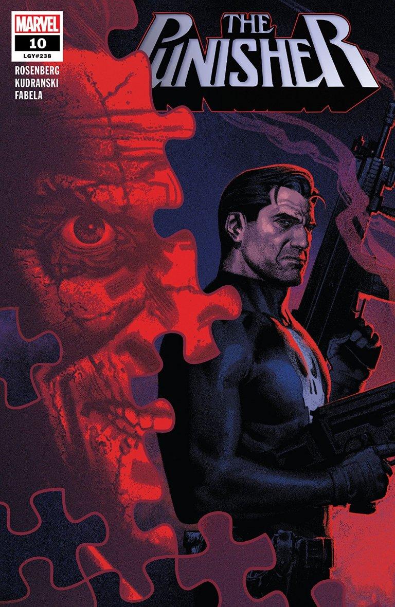 Punisher Vol 12 #10