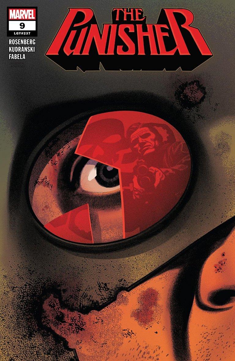 Punisher Vol 12 #9