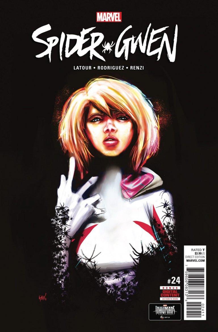 Spider-Gwen Vol 2 #24