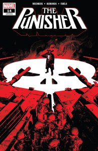 Punisher Vol 12 #14