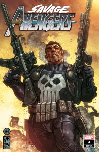 Savage Avengers #4 c