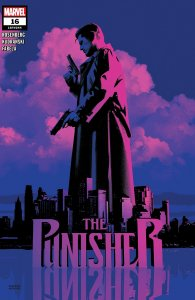 Punisher Vol 12 #16