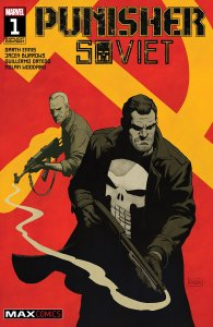 Punisher Soviet 1