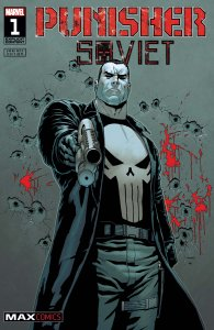 Punisher Soviet 1 b Jacen Burrows Variant