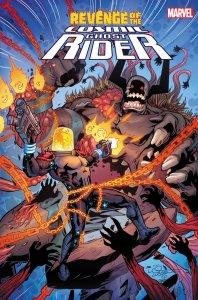 Revenge of the Cosmic Ghost Rider #5 c