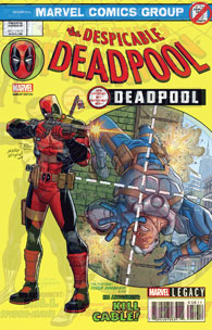 Despicable Deadpool #287 b