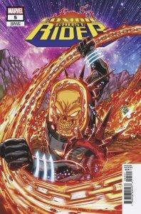 Cosmic Ghost Rider Vol 1 #5 Ron Lim